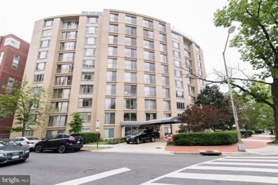 1239 Vermont Avenue NW UNIT 410, Washington, DC 20005 - #: DCDC523922