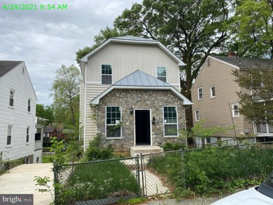 3112 Chestnut Street NE, Washington, DC 20018 - #: DCDC523928