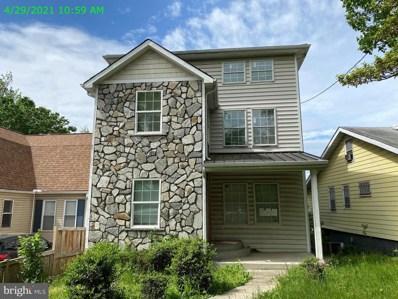 2908 S Dakota Avenue NE, Washington, DC 20018 - #: DCDC523940