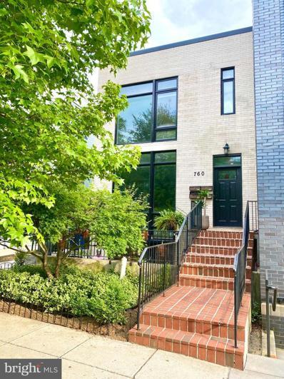 760 Girard Street NW UNIT 201, Washington, DC 20001 - #: DCDC524312