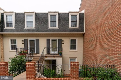 3271 NW Sutton Place NW UNIT B, Washington, DC 20016 - #: DCDC524384