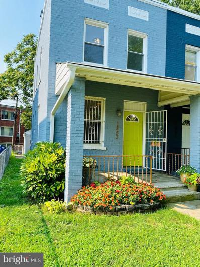 1853 L Street NE, Washington, DC 20002 - #: DCDC524400
