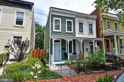 1436 V Street SE, Washington, DC 20020 - #: DCDC524692