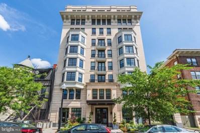 1011 M Street NW UNIT 209, Washington, DC 20001 - #: DCDC524718