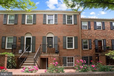 3207 Sutton Place NW UNIT D, Washington, DC 20016 - #: DCDC524796