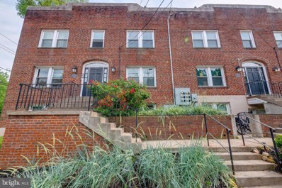 1400 Oglethorpe Street NW UNIT 6, Washington, DC 20011 - #: DCDC524960