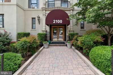 2100 19TH Street NW UNIT 505, Washington, DC 20009 - #: DCDC525106