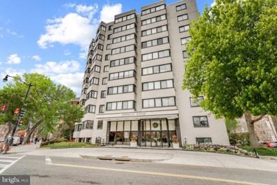 1601 18TH Street NW UNIT 815, Washington, DC 20009 - #: DCDC525364