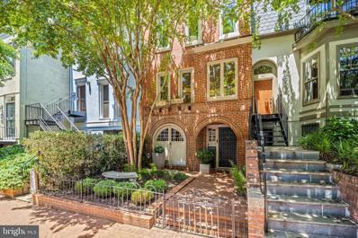 1443 Corcoran Street NW, Washington, DC 20009 - #: DCDC525750