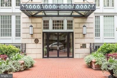1441 Rhode Island Avenue NW UNIT 510, Washington, DC 20005 - #: DCDC525812
