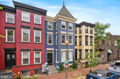 1778 Willard Street NW UNIT 2, Washington, DC 20009 - MLS#: DCDC525862