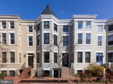 1753 Willard Street NW UNIT 4, Washington, DC 20009 - MLS#: DCDC525916