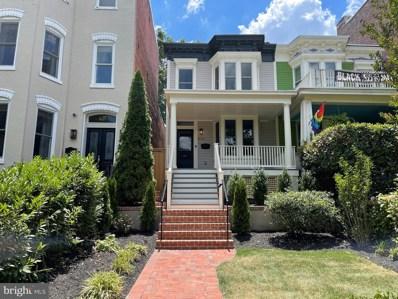 623 Massachusetts Avenue NE, Washington, DC 20002 - #: DCDC526012