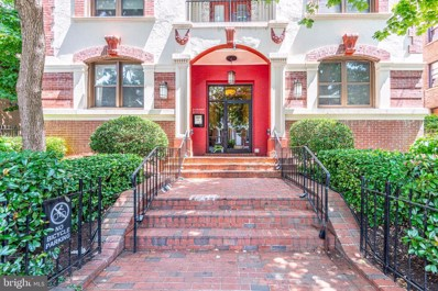1495 Newton Street NW UNIT B101, Washington, DC 20010 - #: DCDC526084