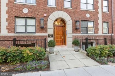 1220 N Street, Nw #4A-  1220 N Street NW UNIT 4A, Washington, DC 20005 - #: DCDC526112