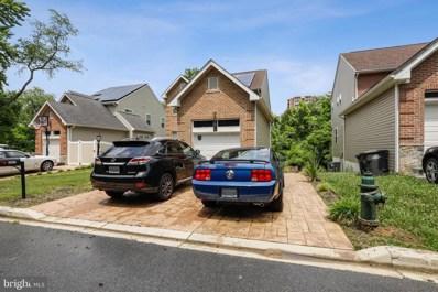 1832 Woodmont Place SE, Washington, DC 20020 - #: DCDC526160