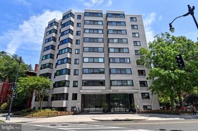 1601 18TH Street NW UNIT 606, Washington, DC 20009 - #: DCDC526162