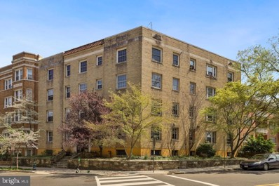 1860 Clydesdale Place NW UNIT 101, Washington, DC 20009 - MLS#: DCDC526170