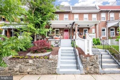 817 Ingraham Street NW, Washington, DC 20011 - #: DCDC526188