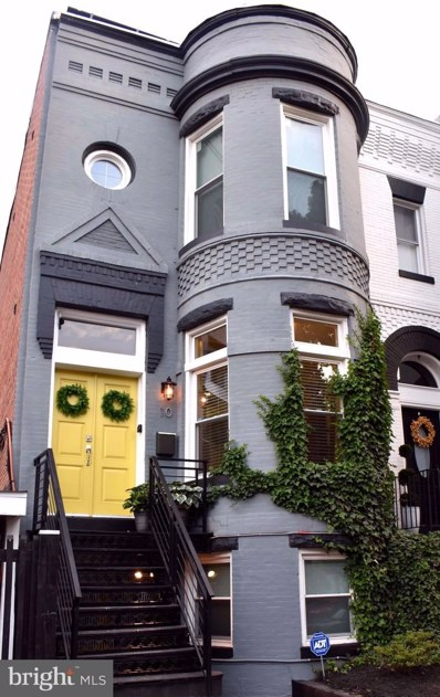 10 N Street NW, Washington, DC 20001 - #: DCDC526280