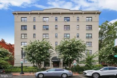 1514 17TH Street NW UNIT 100, Washington, DC 20036 - MLS#: DCDC526422