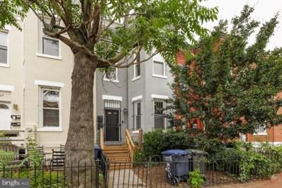 805 T Street NW, Washington, DC 20001 - MLS#: DCDC526466