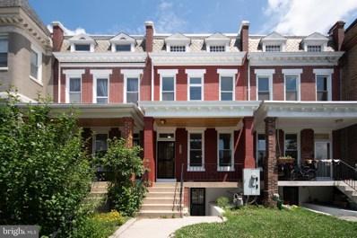 1113 Fairmont Street NW, Washington, DC 20009 - #: DCDC526550