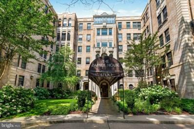 4700 Connecticut Avenue NW UNIT 202, Washington, DC 20008 - #: DCDC526578