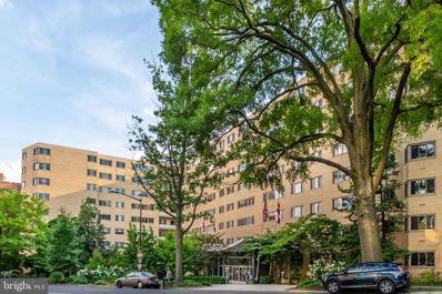 4600 Connecticut Avenue NW UNIT 802, Washington, DC 20008 - #: DCDC526614