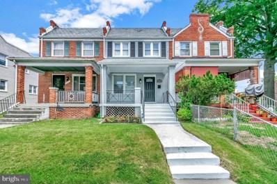 1278 Delafield Place NE, Washington, DC 20017 - #: DCDC526950