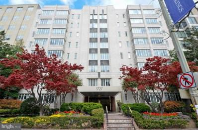 1727 Massachusetts Avenue NW UNIT 103, Washington, DC 20036 - #: DCDC526968
