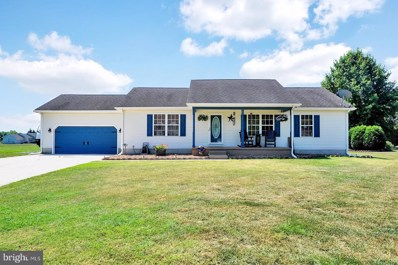 181 W Chestnut Ridge Drive, Magnolia, DE 19962 - #: DEKT100033