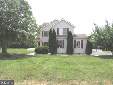 390 Ashland Avenue, Camden Wyoming, DE 19934 - #: DEKT100077