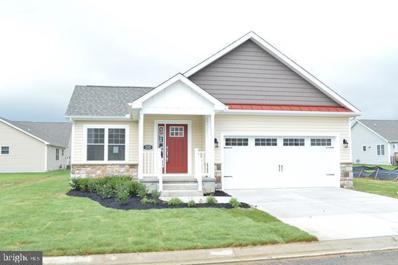 Lot 118 Harcourt Drive, Dover, DE 19901 - MLS#: DEKT101978