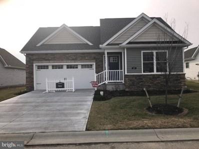 Lot 54 Platinum Drive, Dover, DE 19901 - MLS#: DEKT101980
