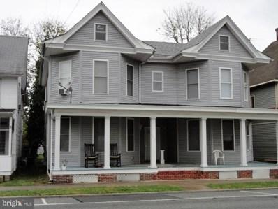 429-31-  Main Street, Clayton, DE 19938 - #: DEKT103474