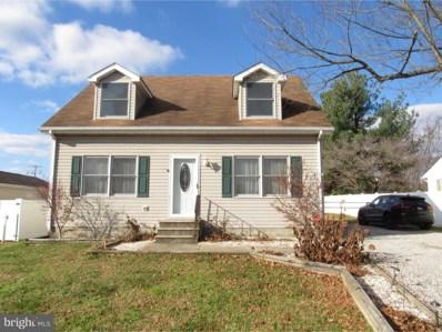 836 W Mount Vernon Street, Smyrna, DE 19977 - #: DEKT154380