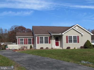431 Evelyndale Drive, Dover, DE 19901 - MLS#: DEKT156088