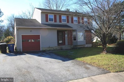 32 Meadow Garden Lane, Dover, DE 19904 - #: DEKT178272