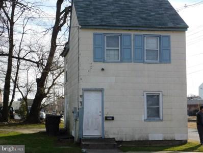 520 W Division Street, Dover, DE 19904 - #: DEKT179620
