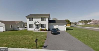431 Cattle Drive, Felton, DE 19943 - MLS#: DEKT184904