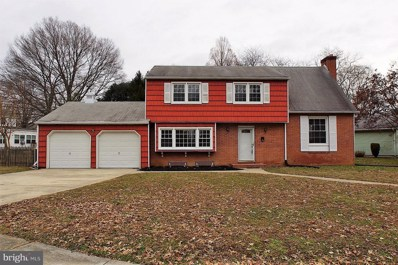 561 Woodsedge Road, Dover, DE 19904 - #: DEKT185082