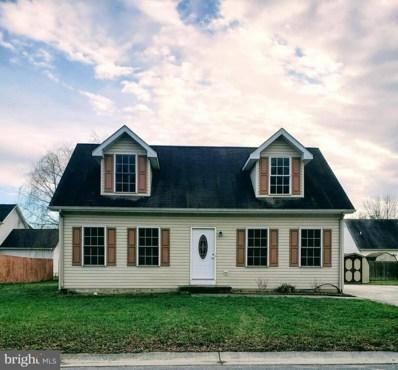 302 Woods Edge Lane, Felton, DE 19943 - #: DEKT185108