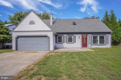 1233 N Farmview Drive, Dover, DE 19904 - #: DEKT2000197