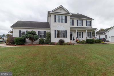 195 Fieldbrook Lane, Magnolia, DE 19962 - #: DEKT2000259