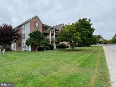 101 N Caroline Place UNIT 303, Dover, DE 19904 - #: DEKT2000263