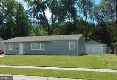 74 Edgewood Road, Dover, DE 19901 - #: DEKT2000348