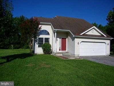356 Evelyndale Drive, Dover, DE 19901 - #: DEKT2000676