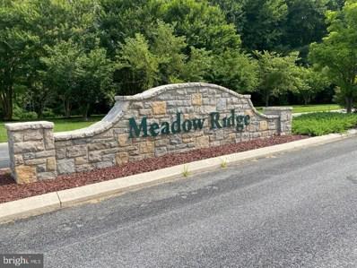 231 Meadow Ridge Parkway, Dover, DE 19904 - #: DEKT2000840