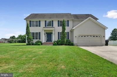 199 Chestnut Ridge Drive, Magnolia, DE 19962 - #: DEKT2000962